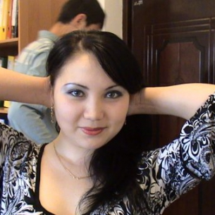 хочу познакомиться с женщиной астана